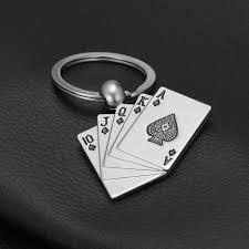 unique key ring fashion unique key ring stylish cards key chain