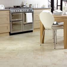 Wood Floor In Kitchen by Free Standing Island With Stone White Subway Tile Backsplash