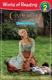 cinderella kindness courage disney books disney