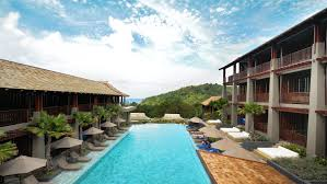 luxury 5 star resort in patong beach u2013 private mountain view