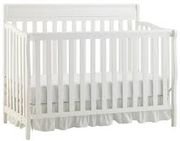 Graco Convertible Crib Bed Rail by Lajobi Crib Guard Rail Baby Crib Design Inspiration