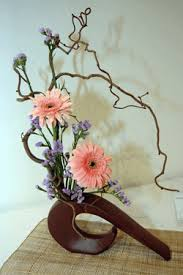 Japanese Flowers Pictures - how to make your own ikebana japanese flower arrangement