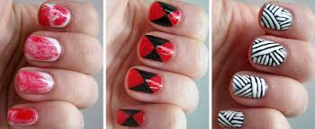 how to halloween nail art for all skill levels