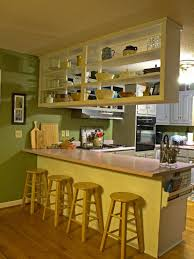 easy way to make own kitchen cabinets 12 easy ways to update kitchen cabinets hgtv