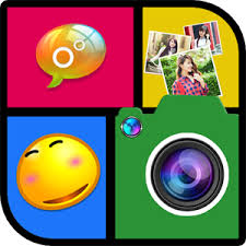 photogrid apk collage maker photo grid apk for android kitkat