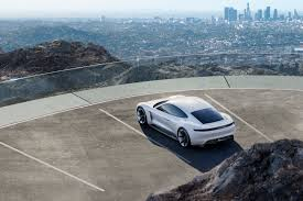 porsche sports car porsche to embrace sports cars with some level of autonomy