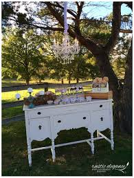 mn wedding planner rustic decor rental items rustic elegance