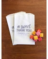 wedding treat bags deal alert wedding favor bags favor cookie bags baby shower treat