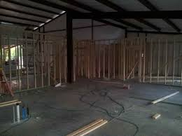 Metal Building Floor Plans With Living Quarters Barndominium Floor Plans Floor Plans Comes In Various Model And