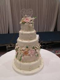 5 Tier Wedding Cakes U2013 Classic Cakes Com U2013 Sugar Fresh Flowers
