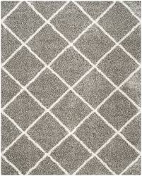 Gray Shag Area Rug Magnificent 25 Shag Area Rugs Decorating Design Of Wade Logan