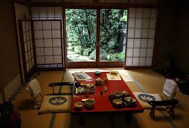 chambre japonaise moderne hébergement japon guide touristique tourisme en asie guides