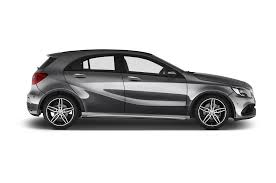 mercedes a class mercedes a class vehicle review arval uk