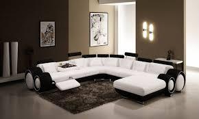 grand canap d angle en u canapé méridienne achat grand canape en u luxure u lecoindesign