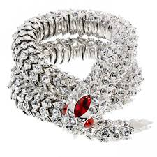 snake bracelet jewelry images Simon harrison snake bracelet necklace at jpg