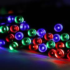 400 led outdoor christmas lights rpgt 100 200 300 400 500 led super bright solar fairy string lights
