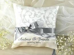 wedding pillow rings best of ring bearer pillows for elegance ring bearer pillows 14