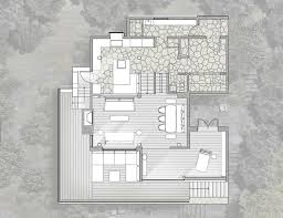 Floor Plan La by Gallery Of La Muna Oppenheim Architecture Design 32
