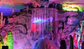 reed flute cave reed flute cave series most mysterious geological formations