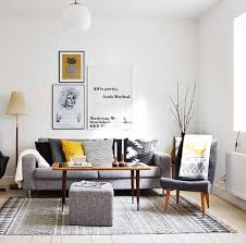 Yellow And Grey Home Decor White Grey And Yellow Home Decor Pinterest Gray Living
