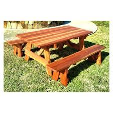 Kidkraft Outdoor Picnic Table by Kidkraft Outdoor Table Outdoor Folding Bench Table Plans Outdoor