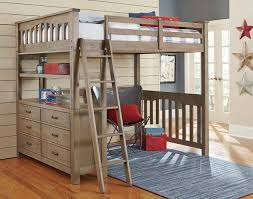 kids and teen loft beds study loft beds