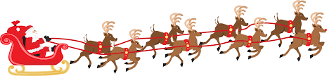 reindeer clipart group pencil and in color reindeer clipart group