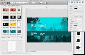 Professional Home Design Software Reviews Home Business Card For Mac Mac Download