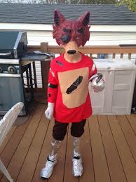 foxy costume five nights at freddy s foxy pirate costume album on imgur