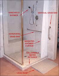 Floor Plans For Handicap Accessible Homes Bathroom With Walk In Shower Designs Handicap Bathroom Design In
