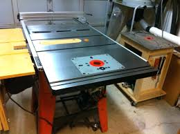 table saw router table table saw router extension router table extension for craftsman