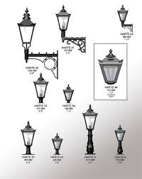 outdoor pier mount lights traditional wall pier mounted lights harte outdoor lighting