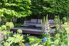 small garden seating area cori u0026matt garden