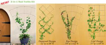Stainless Steel Cable Trellis Aecinfo Com News Feeney Expands Its Garden Products Line With The