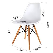 eames dsw replica dining chair amazing bedroom living room