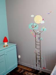 toise chambre bébé salle de bain enfant coloree chaios com