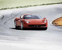 ferrari 458 back ferrari 458 italia ultimate car rentals australia