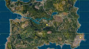 pubg quarry playerunknown s battlegrounds map guide find the best landing