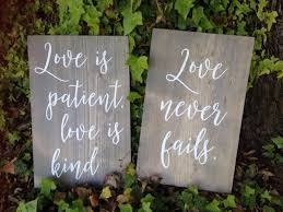 1 corinthians 13 wedding is patient is 1 corinthians 13 wedding aisle