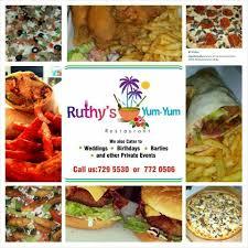 cuisine yum yum ruthy s yum yum เดอะแวลล ย เมน ราคา ร ว วร านอาหาร