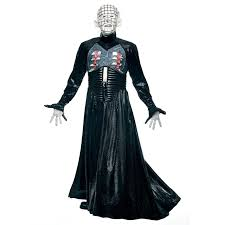 super scary halloween costumes hellraiser pinhead scary i love halloween pinterest