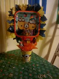 minion centerpieces the 25 best minion centerpieces ideas on minion party