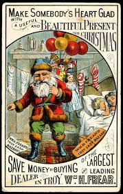 80 best old christmas cards images on pinterest christmas cards