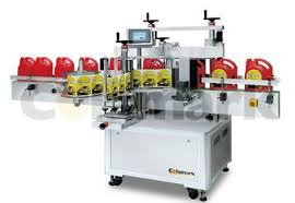 automatic labeling systems solutions in packaging kansas city mo