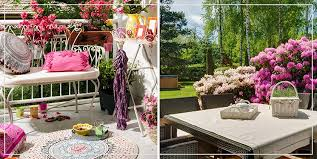 balkon accessoires balkon ideen und terrassengestaltung inspirationen
