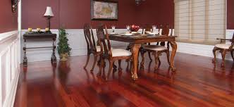 Cherry Dining Room Dining Room Flooring And Dining Room Carpeting Empire Today