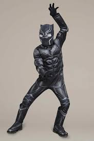 Black Panther Marvel Halloween Costume Kids Marvel Halloween Costumes Chasing Fireflies