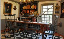Dining Room Folding Chairs Inspiring Nifty Folding Dining Table - Colonial dining rooms