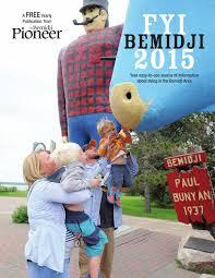 fyi bemidji 2015 by bemidji pioneer issuu