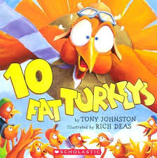 thanksgiving books more turkey the childrens book review